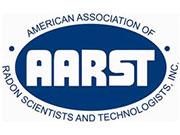 AARST logo